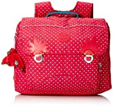 Kipling - INIKO - Cartella scolastica - Pink Summer Pop - (Multi color)
