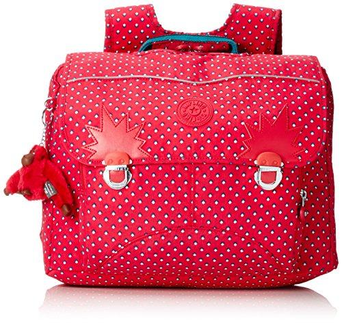 Kipling - INIKO - Cartella scolastica - Pink Summer Pop - (Multi color)