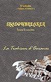 SHADOWBREAKER - SAISON 2 COMPLETE: La trahison d'Ouranos (SHADOWBREAKER (SAISON COMPLETE))