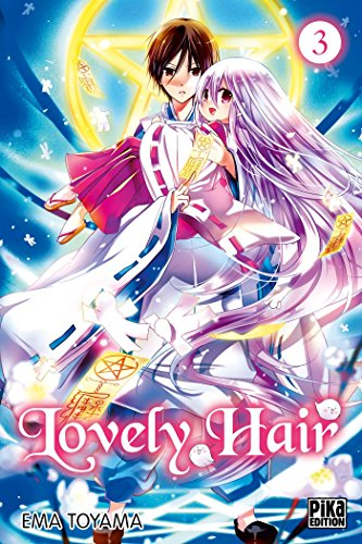 Lovely Hair T03