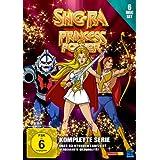 She-Ra - Princess of Power - Die komplette Serie