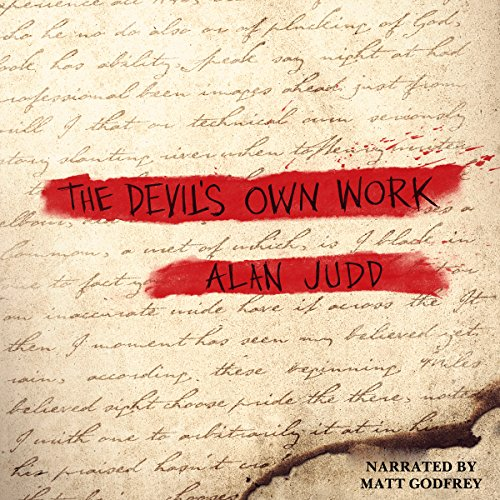 The Devil's Own Work: Valancourt 20th Century Classics