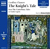 The Knight's Tale: In Middle English (Poetry)