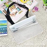 Etbotu Wasserdichte Tasche Telefon PVC Transparent Sport Wasserdichte Tasche Zum Schwimmen Treiben Angeln Tauchen... preisvergleich bei billige-tabletten.eu