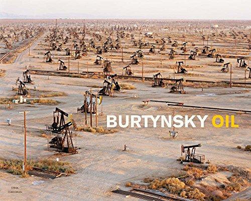 Oil - Verändert Die Die Fotos, Welt