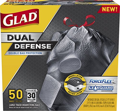 glad-forceflex-extra-strong-outdoor-drawstring-large-trash-bags-30-gallon-50-count-by-glad