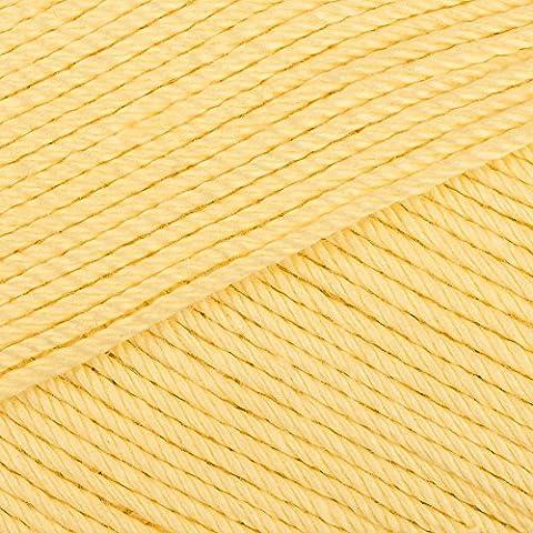 Patons cotone 4strati 1745Vaniglia