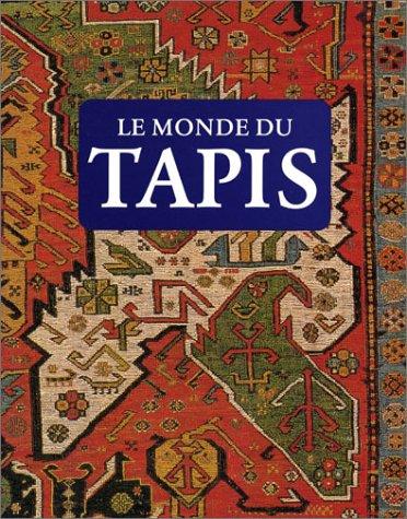 LE MONDE DU TAPIS