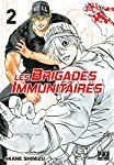 Les Brigades Immunitaires Edition simple Tome 2