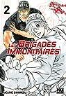 Les brigades immunitaires, tome 2 par Shimizu