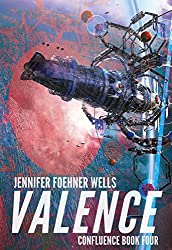Valence (Confluence Book 4) (English Edition)
