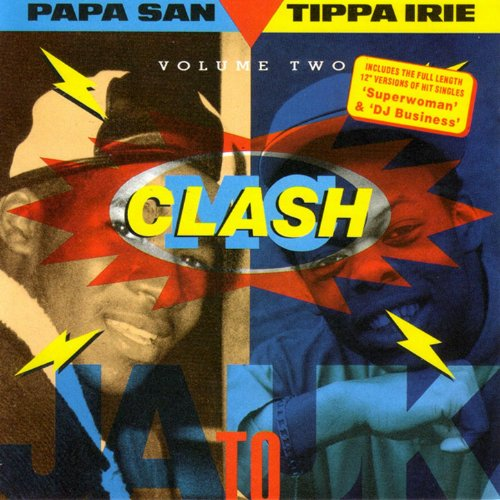 MC Clash, Vol. 2