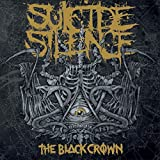 Suicide Silence: The Black Crown (Audio CD)