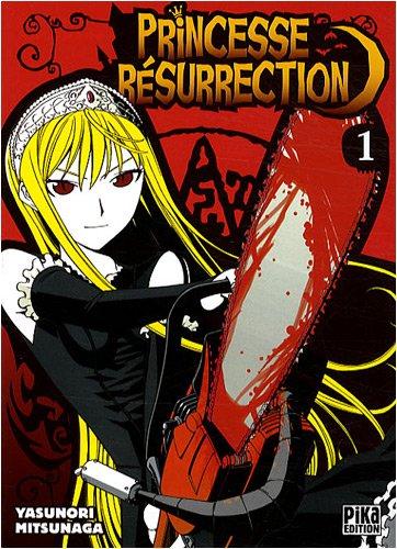 Princesse Résurrection