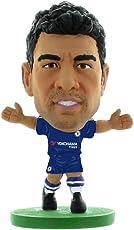 Soccerstarz Chelsea Diego Costa, Blue/Green