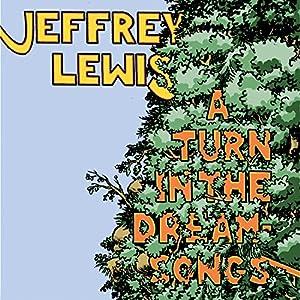 Jeffrey Lewis In concert