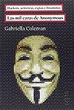 Las Mil Caras De Anonymous