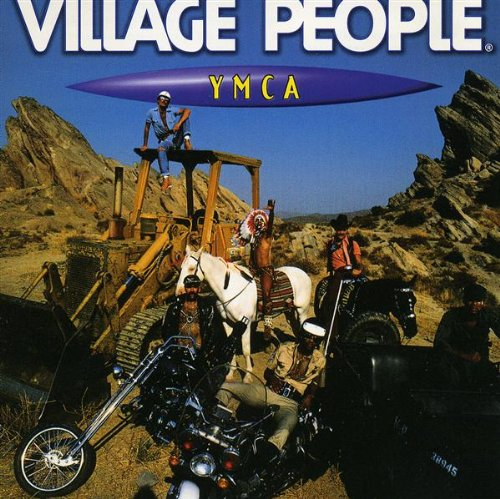 Village People - Y.M.C.A.