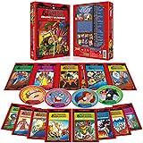 Dragones y Mazmorras 4 DVD Digipack Edición Limitada y Numerada + 8 Postales 1983 Dungeons & Dragons