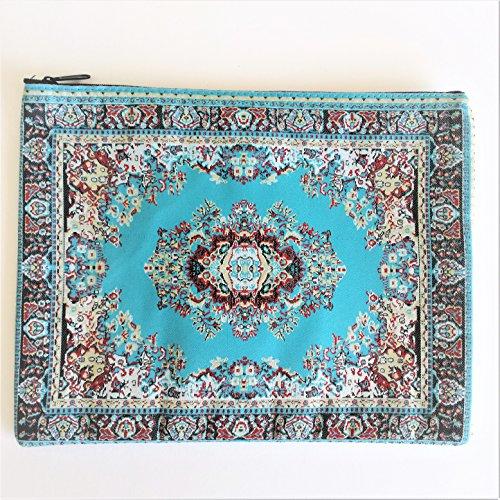 Imagen de Bolso de color turquesa - modelo 2