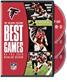 Nfl Atlanta Falcons Best Games Of 2010 Season [DVD] [Region 1] [NTSC] [US Import]