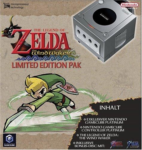 GameCube Konsole Bestseller