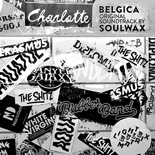 Belgica Ost (By Soulwax)