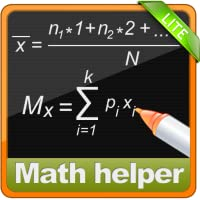 Math Helper Free