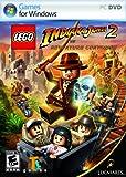 Lego Indiana Jones 2: The Adventure Continues (PC)
