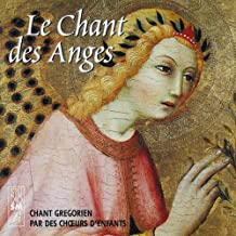 Le chant des anges