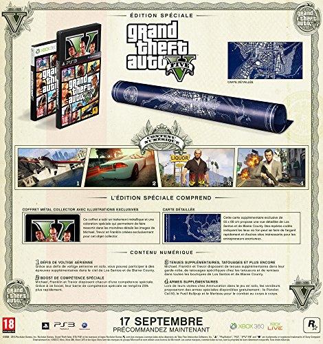 Grand Theft Auto V - Special Edition [PEGI]
