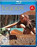 Insider - Afrika - Namibia: Gesichter Afrikas (plus Bonus-DVD) [Blu-ray] [Alemania]