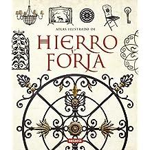 Atlas ilustrado hierro y forja