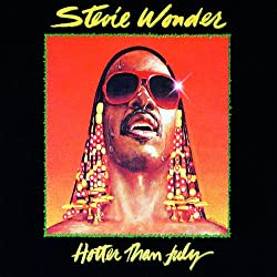 Stevie Wonder | Format: MP3-Download Von Album:Hotter Than July (22)  Download: EUR 1,29