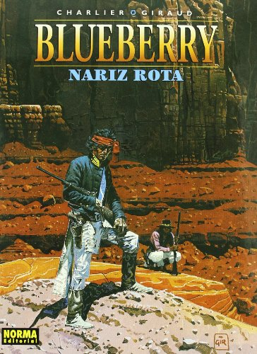 Nariz Rota Cover Image