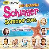 Der Deutsche Schlager Sommer 2018