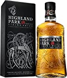Highland Park Single Malt Scotch Whisky 18 Jahre (1 x 0.7 l)