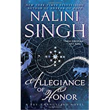 Allegiance of Honor (Psy-Changeling Novel, A, Band 15)