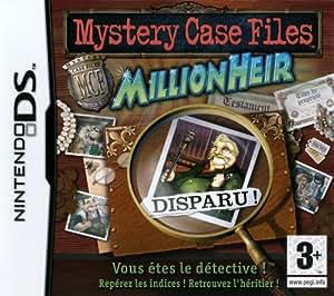 Mystery case Files Millionheir