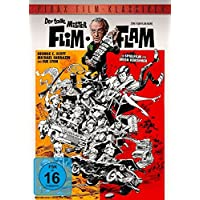Der tolle Mister Flim-Flam