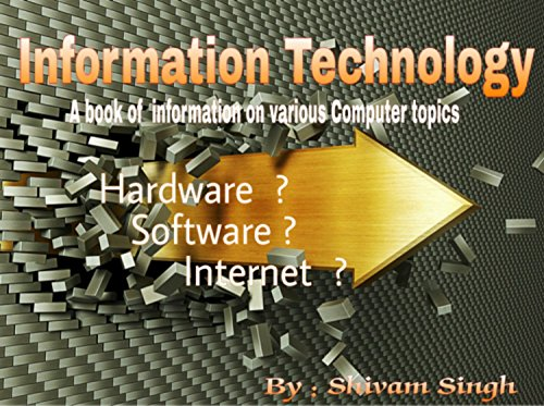 information-technology-english-edition