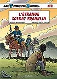 L' étrange soldat Franklin