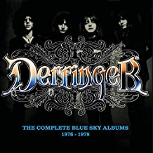 The Complete Blue Sky Albums 1976-1978/Deluxe 5CD