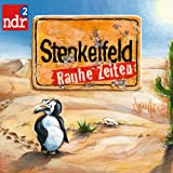 NDR 2 - Stenkelfeld - Rauhe Zeiten -