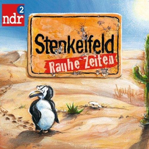 Ganser & Hanke Media (Membran) NDR 2 - Stenkelfeld - Rauhe Zeiten