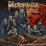 Here Lies Necrophagia 35 Years Of Death