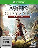 Assassin's Creed Odyssey - Deluxe Edition | Xbox One - Download Code