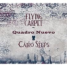 Flying Carpet (180g Doppelvinyl Gatefold) [Vinyl LP]