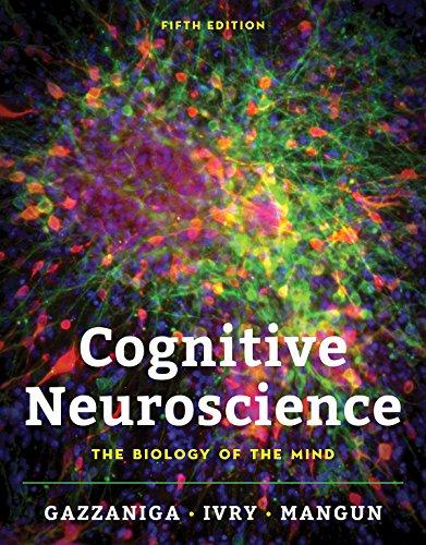 Cognitive Neuroscience: The Biology of the Mind por Michael Gazzaniga