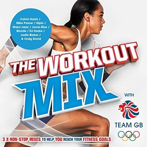 the-workout-mix-team-gb